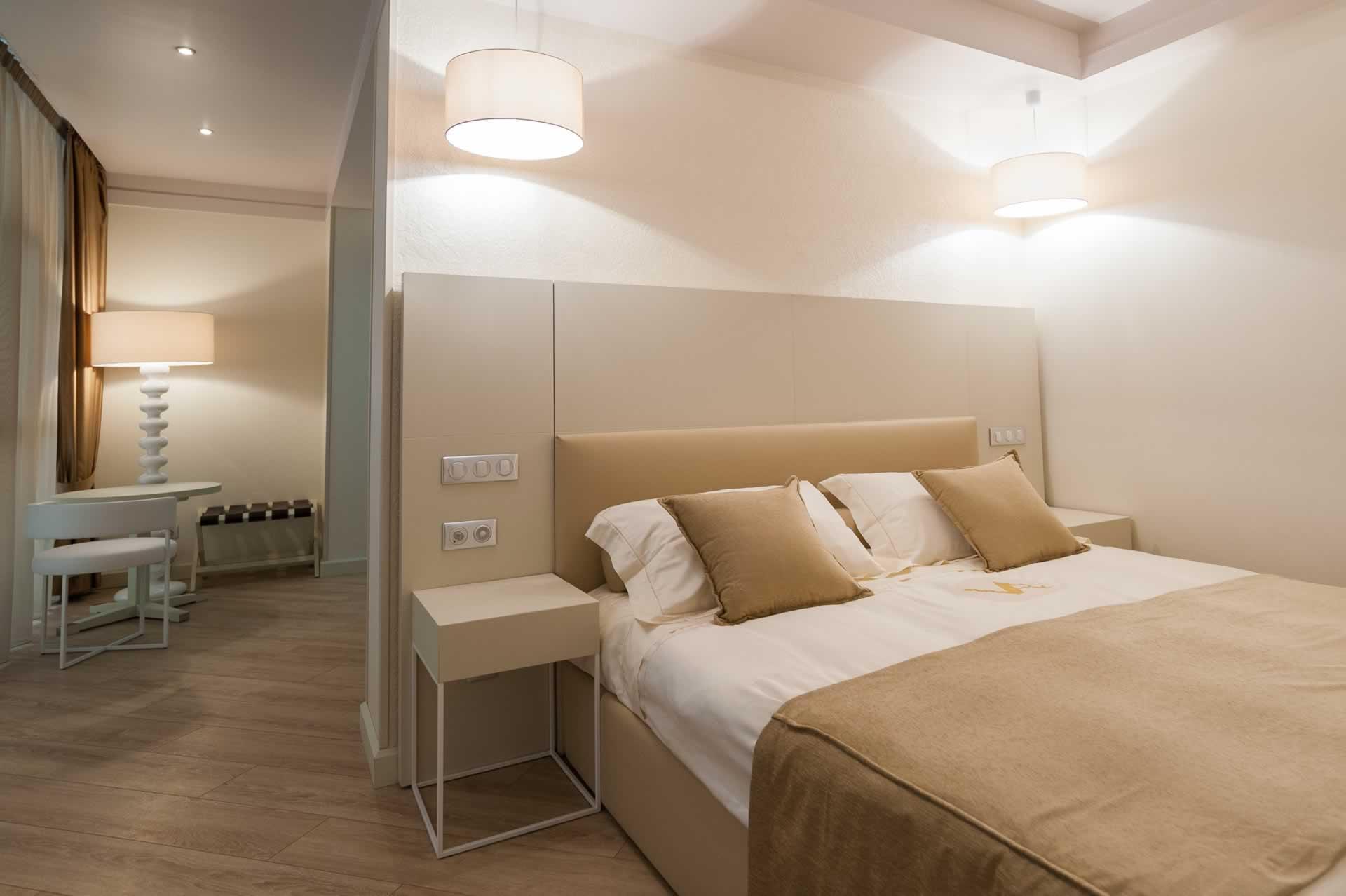 Standard room in Adriano Villa **** (Sochi)