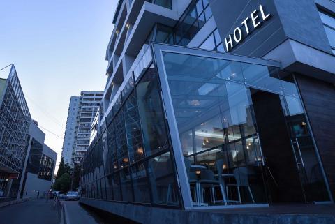 Adriano hotel (Адлер)