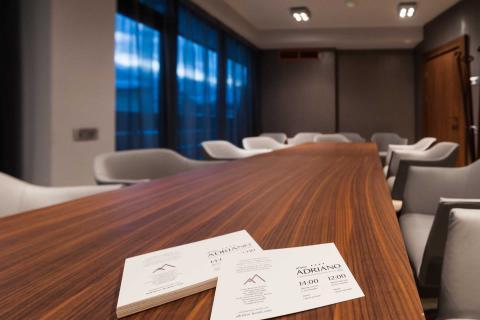 Конференц.зал для небольших групп